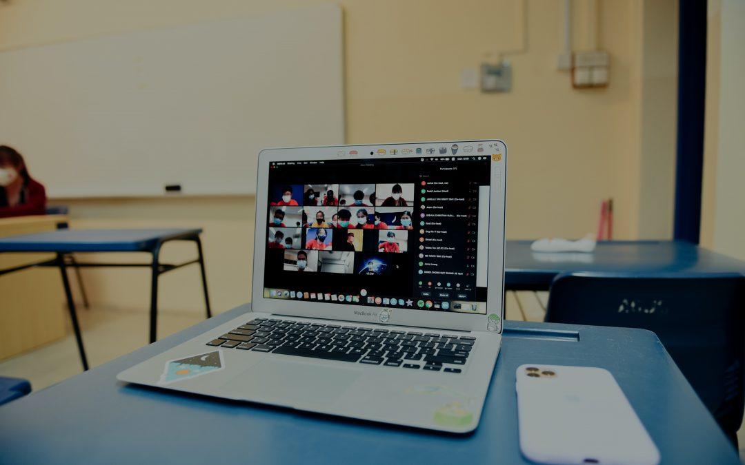 Beschermd: Terugkijken Webinar Online overleggen met MS Teams