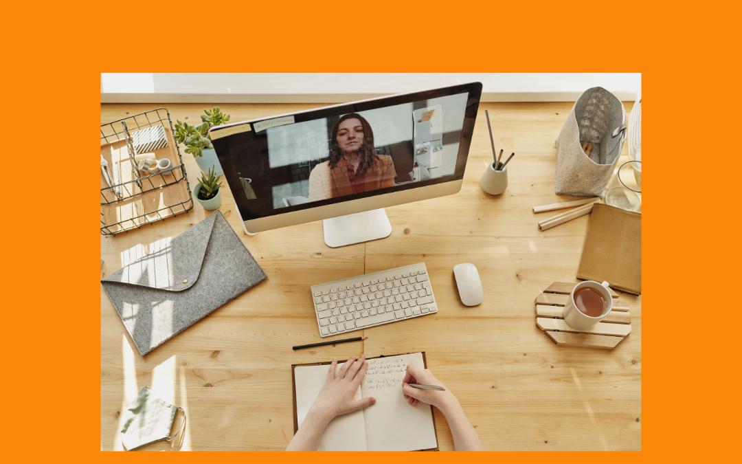 Online werkvormen
