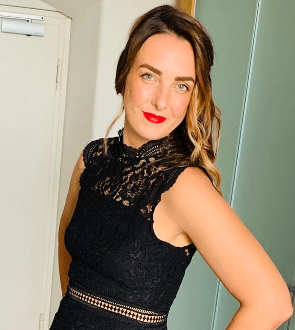 Kirsten Mauer